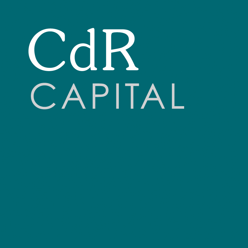 CdR Capital Logo